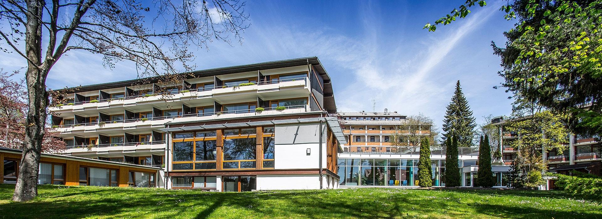 St Georg Klinik über Uns Fachklinik Porten